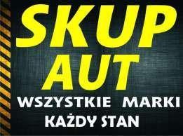 Skup Aut Słupsk oraz okolice!