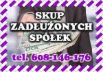 Skup Spółek Zadłużonych / Ochrona Podatkowa oraz JPK