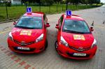 Szkoła Nauki Jazdy Expert - kat. AM, A1, A2, A oraz B Tarnowskie Góry, Radzionków, Bytom, Piekary