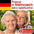 Szukamy opiekunki z komunikatywnym niemieckim – Gowork.pl