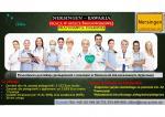 pielęgniarka – Diakonia, Instytucja Kościelna